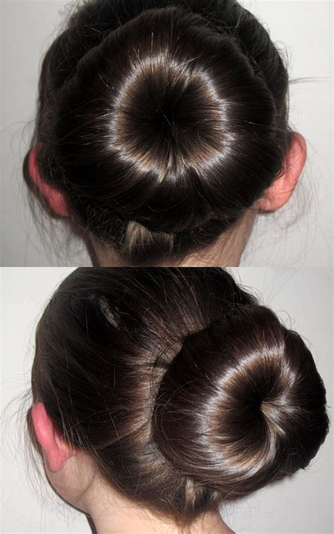 Hairstyles Buns Pinterest | classic bun hairstyles pinterest