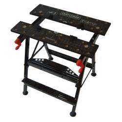 Benchmark Portable Work Bench Portable Work Table Sears Com