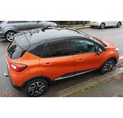 Renault Captur Nobody Who Knows About Cars Will Buy This