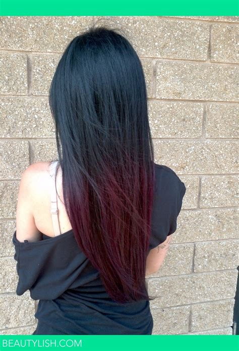 Tri Color Hairstyles Hair Tri Color Ombre W S Whitneyalexis Photo Beautylish