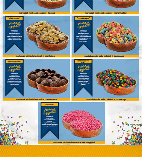 membuat usaha martabak mini franchise martabak mini rainbow peluang bisnis makanan