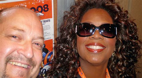 Oprah Didnt Who Was by 15 Things You Didn T About Mike Rogers 171 Cbs Dallas
