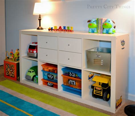 boys bedroom storage ideas sebastian s colorful big boy room project nursery