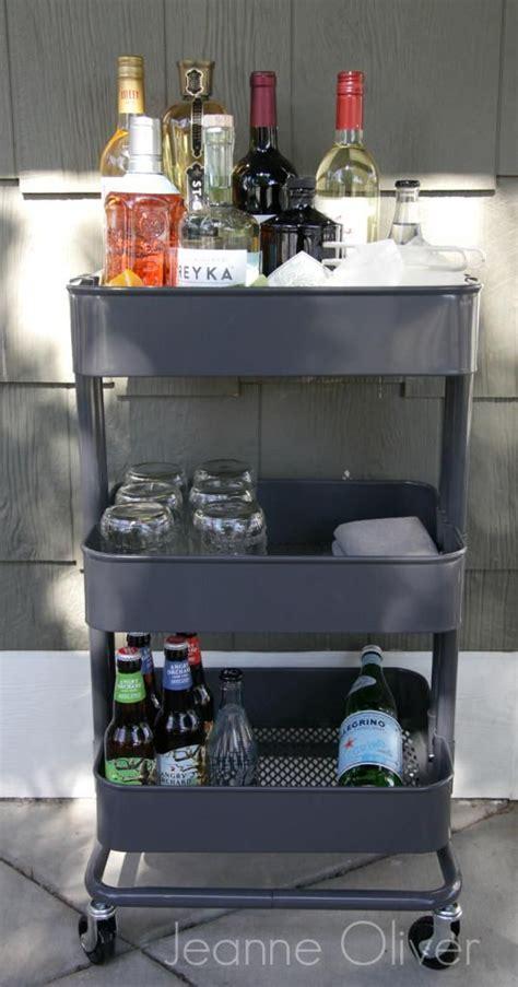 ikea raskog cart 25 best ideas about ikea bar on pinterest wine glass