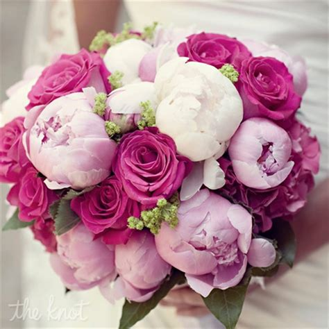 stunning pink peonies greens white roses centerpiece pink peony and rose bouquet