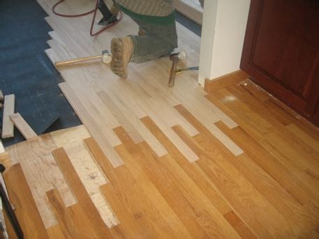 sanding and refinishing wood floors missoula
