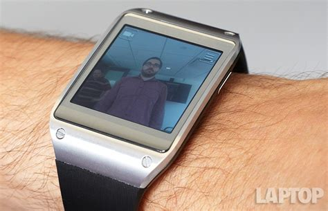 Hp Samsung Smartwatch galaxy gear review samsung smartwatch laptop magazine