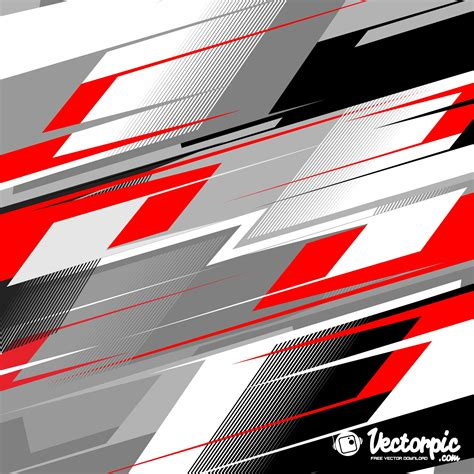 background racing racing stripes streaks grey background free vector vectorpic