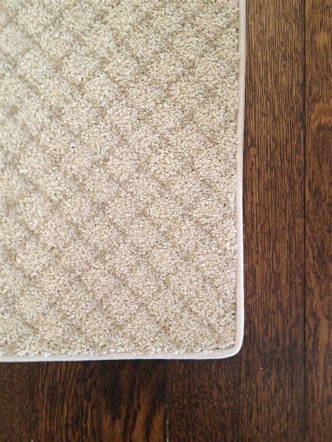 how to bind a rug by how to turn a carpet remnant into a rug carpets diy carpet and bedrooms