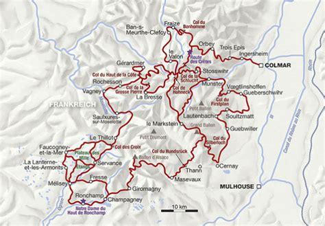 Motorradfahren Frankreich by Infos Motorradtouren Unterwegs Frankreich Elsass