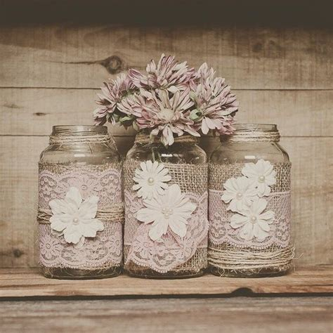 large mason jar table l 78 best images about 2014 romantic wedding ideas on