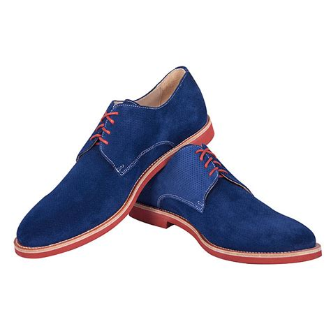 blue suede shoes blue suede shoes stylish groom accessories he ll wear