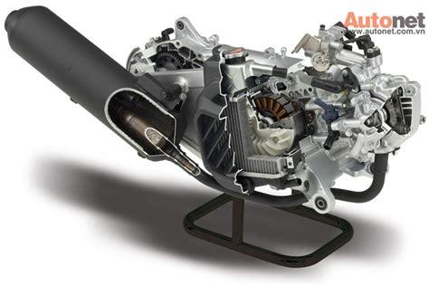 Lu Led Motor Honda Blade 苣 225 nh gi 225 ch蘯 t l豌盻 ng xe air blade 125cc m盻嬖 ra