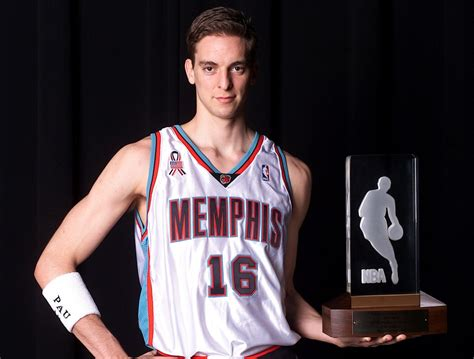Gasol Mba by The Legacy Of Pau Gasol Page 2 Of 4 Bullsnation