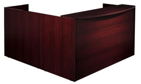 Flat Pack Reception Desk Flat Pack Reception Desk Pimlico Left Reception Desk Flat Pack Modern Home Office Accessories