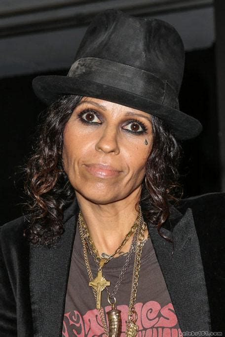 linda perry on the view linda perry images linda perry actresses photo