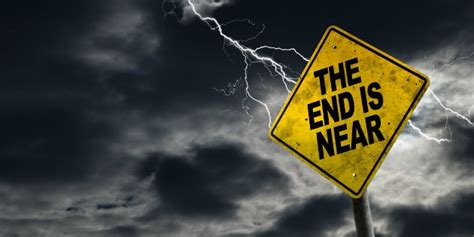 the end times in end times errors christians need to avoid trending christian blog