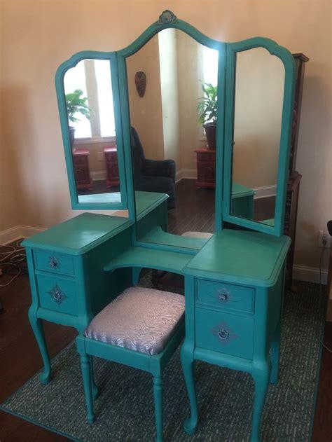 teal vanity antique teal vanity furniture
