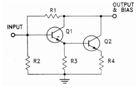 bjt transistor failure modes darlington pair transistor pdf 28 images biasing mmic lifiers eeweb community pnp