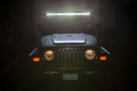 Diy Led Offroad Light Bars Awesome Diy Led Offroad Light Bars Contemporary Electrical Circuit Diagram Ideas Eidetec