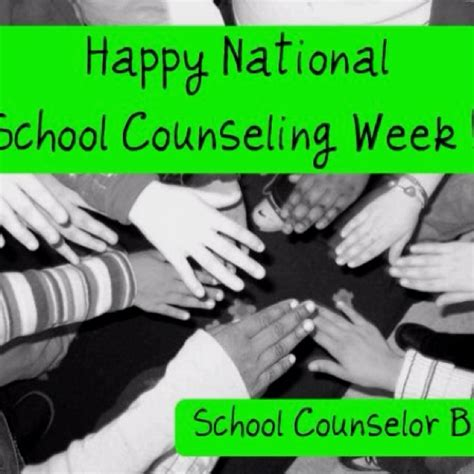 school counselor week 71 best national school counseling week images on