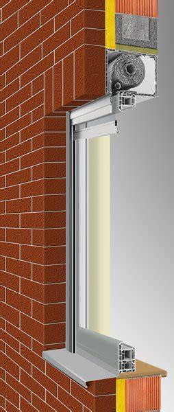 Fenster Mit Elektrischen Rolläden by Fenster Mit Rollladen G 252 Nstig Kaufen Fenster24 De