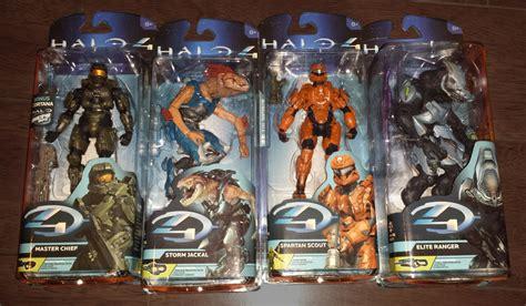 halo 4 figures halo 4 elite ranger figure www pixshark images