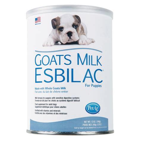 milk for puppies petag goats milk esbilac powder for puppies petco