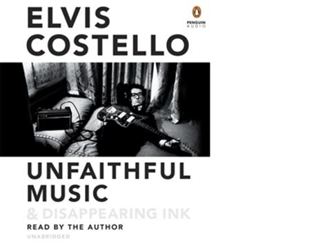 unfaithful music and disappearing 0241003466 city arts lectures presents elvis costello and dan stone books inc the west s oldest