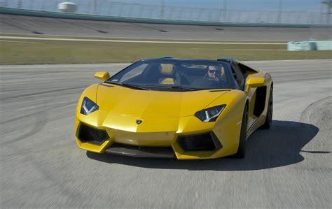 Lamborghini Aventador Lp700 4 Coupe 2014 Lamborghini Aventador Lp700 4 Roadster Coupe Top