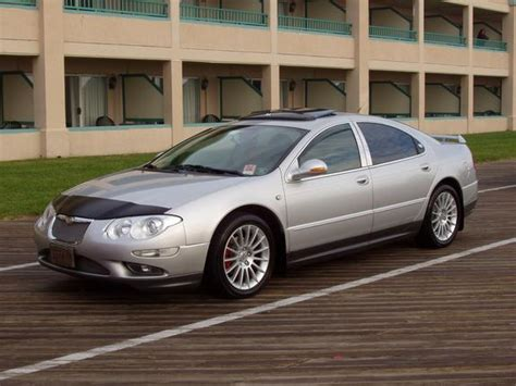 2002 Chrysler 300m Specs by Silverspecial 2002 Chrysler 300m Specs Photos