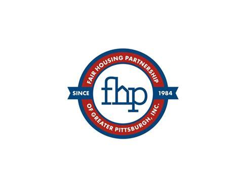 housing logo design fair housing partnership logo design ocreations a pittsburgh design firmocreations a