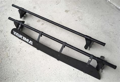 Yakima Roof Rack Sale by Yakima Q Tower Roof Rack For Vw Golf Jetta 4dr 99 04 For