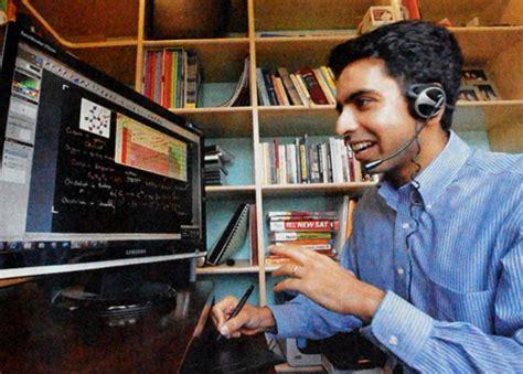Khan Academy Mba by Salman Khan Bill Gates Favorite