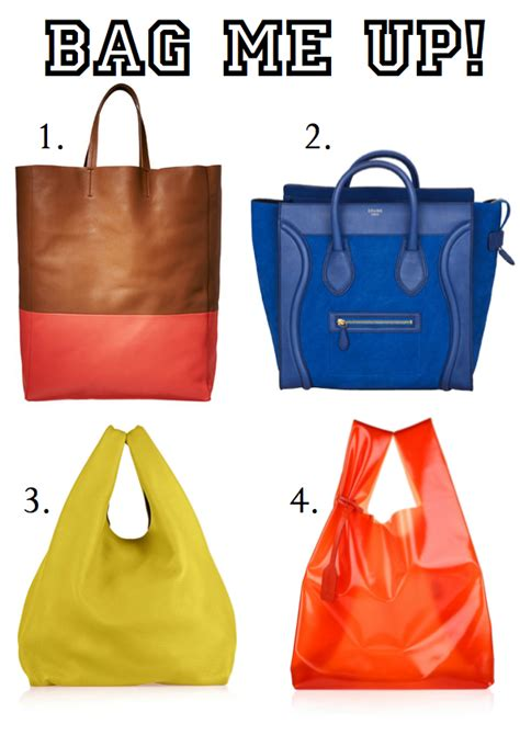 Vote For Your Favourite Bag Of 2007 by Thefashionguitar
