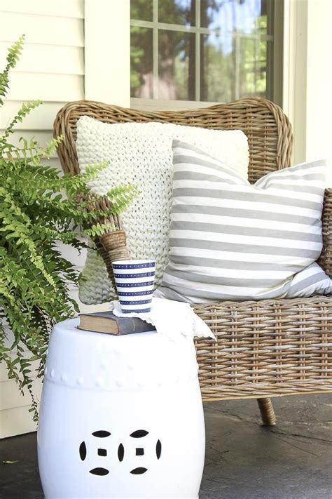 outdoor table ls for porches 17 best images about outdoor living on outdoor