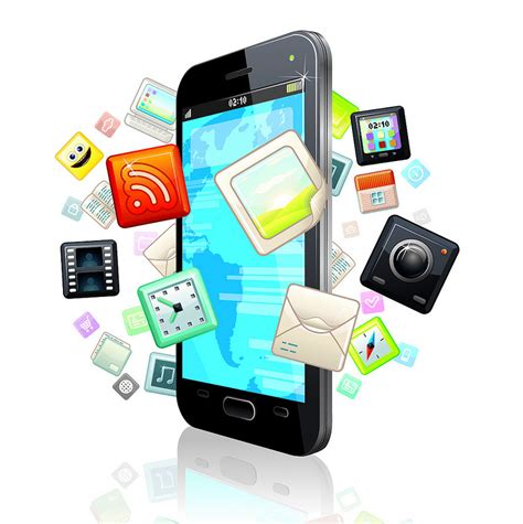 mobile app 8 useful mobile applications to simplify your daily