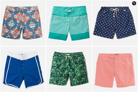 swim trunks the 25 best s swim trunks for summer hiconsumption
