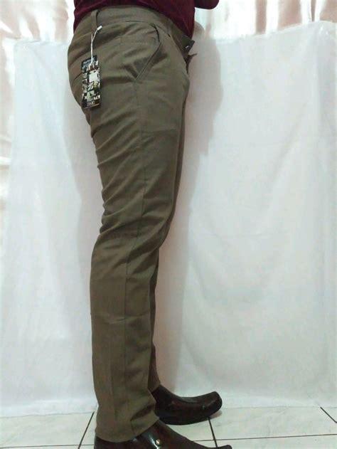 jual celana panjang pria semi merk hurley di lapak