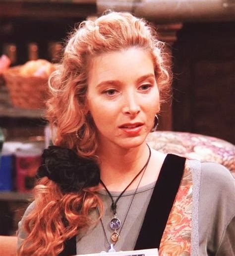 Phoebe Buffay Hairstyles by Curly Hair Jewellery And Friends On