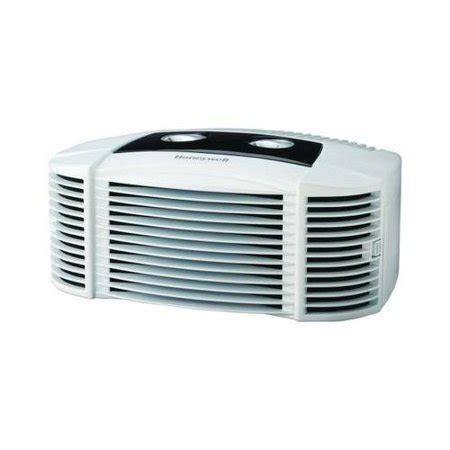honeywell enviracaire platinum  hepa air purifier