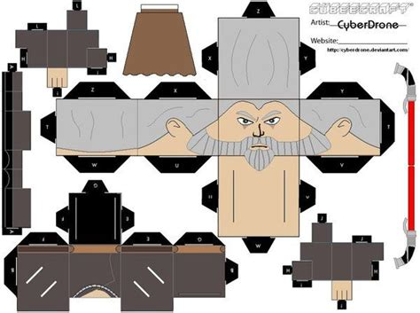Starwars Papercraft - 18 best wars cubee s images on wars