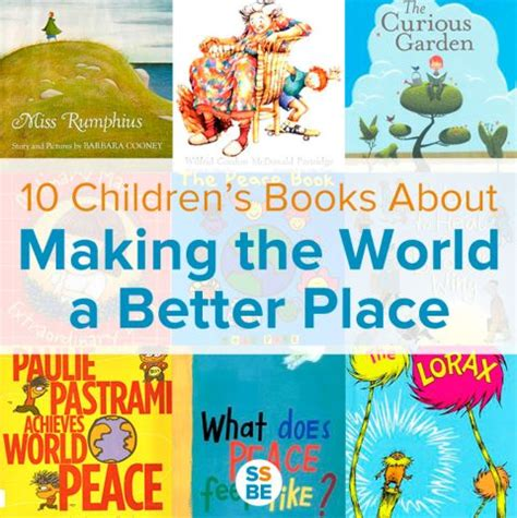A Place Children S Book 14 Best Images About Gs World Better Place On Garden Crafts Care Packages