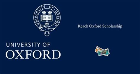 Oxford Mba Admissions Statistics by Oxford Pershing Square Graduate Scholarships For Mba