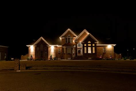 recessed lighting outdoor in soffit living room exterior can lights idea installing christmas