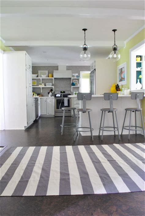 Gray Kitchen Rugs And Now For A Kitchen Rug Fashion Show House