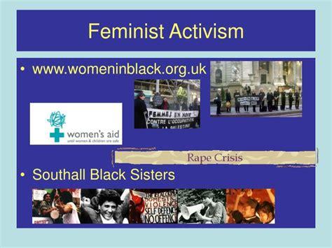 radical feminism feminist activism ppt patriarchy and radical feminism powerpoint presentation id 5577501