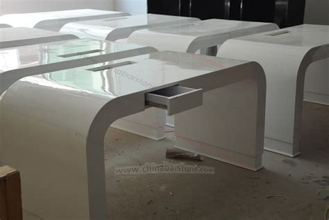 corian office table high quality modern office furniture director desk solid