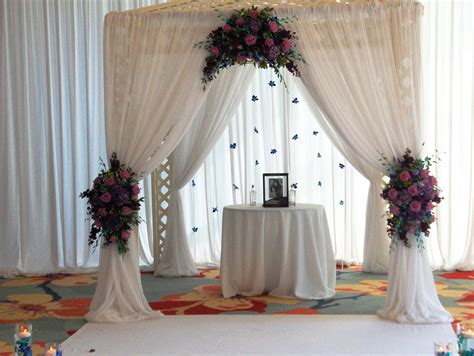 Wedding Canopy Wedding Canopy Chuppah Ideas