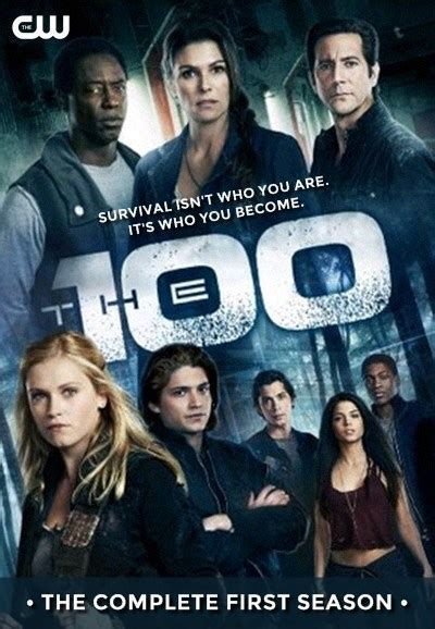 The Hundred subscene the 100 the hundred season arabic